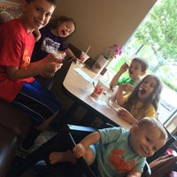Photo taken at Chick-fil-A by Katie M. on 6/27/2014