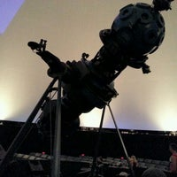 Photo taken at Fiske Planetarium and Science Center by Zack P. on 11/6/2012