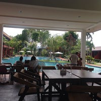 Photo taken at Maimorn Resort by Dmitriy S. on 4/29/2014
