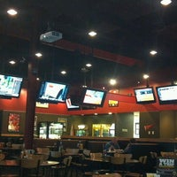 Photo taken at Buffalo Wild Wings by Barry V. on 10/1/2012