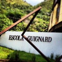 Photo taken at Escola Guignard by Marcelo P. on 3/12/2013