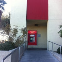 Photo taken at Bank of America, University Branch by Mario on 1/13/2014