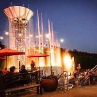 Photo taken at Branson Landing Parking Garage by Francisco R. on 6/20/2016
