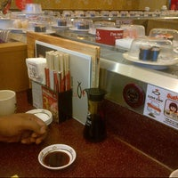 Photo taken at Sushi King by Shaaaa Z. on 6/8/2013