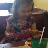 Photo taken at Cicis by Stacey M. on 4/28/2013
