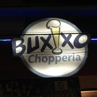 Photo taken at Buxixo Chopperia by Thaís L. on 7/7/2013