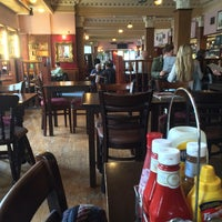 Photo taken at The Isambard Kingdom Brunel (Wetherspoon) by Jane R. on 3/26/2016