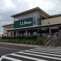 Photo taken at L.L.Bean by Mike on 7/29/2013