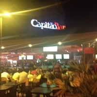 Photo taken at Capitão Bar by FernandoHenrique on 9/20/2012