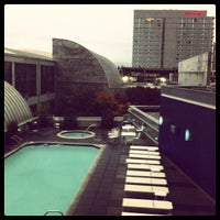 Photo taken at San Jose Marriott by Will A. on 11/16/2012