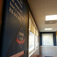 Photo taken at IHOP by Stephen P. on 3/15/2013