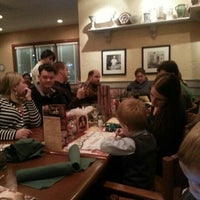 Photo taken at Olive Garden by Rudy K. on 12/22/2012