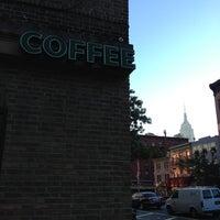Photo taken at Starbucks by Alex N. on 10/8/2012