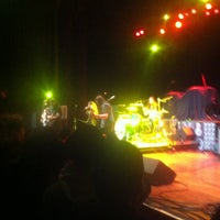 Photo taken at Royal Oak Music Theatre by Tim on 12/23/2012