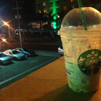Photo taken at Starbucks by Gabriel A. on 5/11/2013
