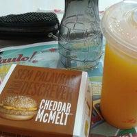 Photo taken at McDonald's by Erika C. on 2/27/2014