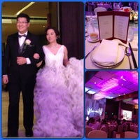 Photo taken at New World Makati Hotel by Brandee T. on 6/23/2013