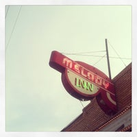 Photo taken at Melody Inn by Sean M. on 6/24/2013