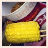Photo taken at KFC by TI3O on 1/9/2013