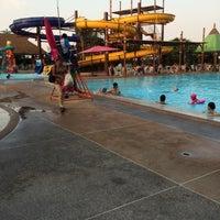 Photo taken at Fantasia Lagoon by Tananya J. on 12/10/2014