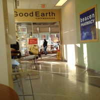 Photo taken at Good Earth Cafe by Calin D. on 2/4/2015