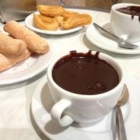 Photo taken at Granja La Pallaresa by Lorena on 12/16/2012
