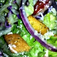 Photo taken at Olive Garden by Kate V. on 12/26/2012