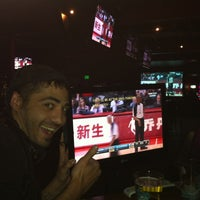 Photo taken at The Draft Bar and Grill by Anthony J. on 1/23/2013