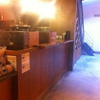 Photo taken at Starbucks by Juane A. on 2/25/2013