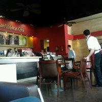 Photo taken at Juan Valdez Café by Francisco C. on 11/7/2012