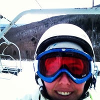 Photo taken at Mount Snow Summit Lodge by Krysta T. on 2/2/2013