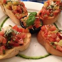 Photo taken at Italiannies by Bluerose Michele on 12/16/2012