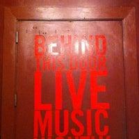 Photo taken at Jazz Standard by Mrs. Peled on 12/25/2012