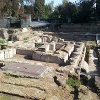Photo taken at Foro Romano by neopage on 9/20/2012