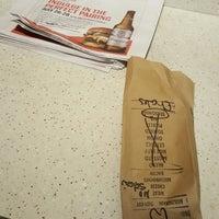 Photo taken at Potbelly Sandwich Shop by Tyson B. on 7/26/2016