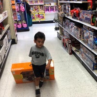 """Photo taken at Toys""""R""""Us by Frank A. on 7/11/2015"""
