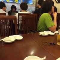 Photo taken at 天津餃子房 by Tetsuji O. on 6/13/2015