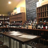 Photo taken at Ferry Plaza Wine Merchant by Dayle J H. on 7/27/2013