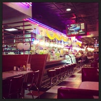Photo taken at Beverly Hills Diner by Nikita L. on 3/10/2013
