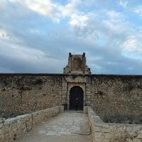 Photo taken at Castillo de Chinchón by Luz C. on 11/2/2014