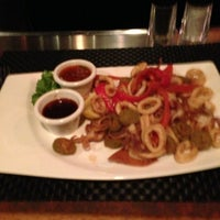 Photo taken at The Keg Steakhouse by Jose S. on 12/13/2012