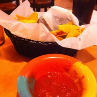 Photo taken at La Hacienda by Josh M. on 5/3/2013