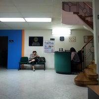 Photo taken at tecnicas americanas de estudio by Alejandro T. on 4/1/2013