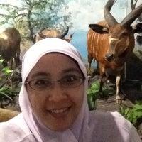 Photo taken at Museum Sumatera Utara by Ning on 10/6/2012