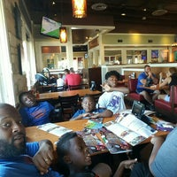 Photo taken at Chili's Grill & Bar by Remerson E. on 7/17/2016