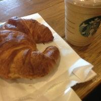 Photo taken at Starbucks by Margot W. on 8/21/2013