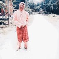 Photo taken at Kampung PPMS Tanah Hitam by jannatul a. on 7/6/2016