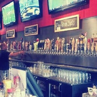 Photo taken at Duckworth's Grill & Taphouse by Bruce on 10/14/2012