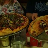 Photo taken at Flying Pie Pizzeria by Ashley B. on 2/19/2013