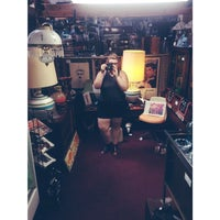 Photo taken at Long Beach Antique Mall II by Autumn on 7/31/2014